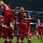 ريال مدريد يلتقي ليفربول بنهائي دوري أبطال أوروبا