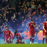 صلاح يقود ليفربول للتأهل لنصف نهائي دوري أبطال أوروبا