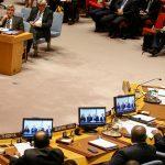 مجلس الأمن يفشل في تبني مشروع قرار روسي بشأن سوريا