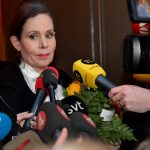 تنحي أمين عام الأكاديمية الملكية السويدية للعلوم التي تمنح جائزة نوبل