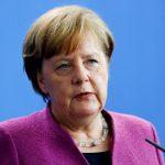 ميركل: الضربات الجوية على سوريا «ضرورية ولازمة»