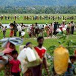 محققة دولية: فريق من المحكمة الجنائية الدولية في بنجلادش لبحث قضية الروهينجا