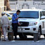 موسكو: لن نتدخل في عمل منظمة حظر الأسلحة الكيماوية بسوريا