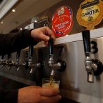 إنتاج نوع جديد من الجعة على شرف زفاف الأمير هاري وميجان ماركل