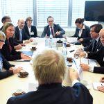 الاتحاد الأوروبي يهدد بعقوبات جديدة على سوريا.. ويتجنب مواجهة روسيا
