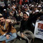 إسطنبول.. المعارضة التركية تحتشد ضد حالة الطوارئ في البلاد
