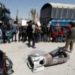 روسيا: مزاعم منع المفتشين من دخول دوما السورية لا أساس لها