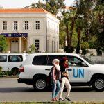 سوريا.. منظمة حظر الأسلحة الكيماوية تحدد شرط نشر المحققين في دوما