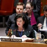 بريطانيا وروسيا تتبادلان الاتهامات أمام مجلس الأمن