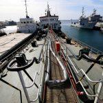 «جماعة إرهابية» تهاجم خط أنابيب لشركة الواحة الليبية للنفط