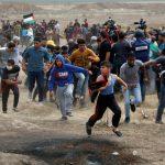 الفلسطينيون يستعدون لـ«جمعة الإعداد والنذير» على حدود غزة