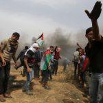 إصابة فلسطيني برصاص الاحتلال على حدود غزة