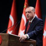 أردوغان يندد بقرار المحكمة الأوروبية