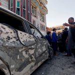 57 قتيلا في اعتداء انتحاري استهدف مركزا انتخابيا في كابول