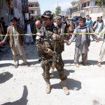 مقتل 86 ناخبًا أثناء تسجيل أسمائهم فى الانتخابات الأفغانية