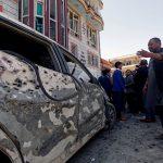 الشرطة: أنباء عن انفجار في العاصمة الأفغانية كابول