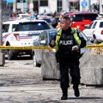 مقتل 3 إثر اقتحام حافلة محطة حافلات بمدينة أوتاوا الكندية