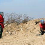 حقول الألغام بالعراق.. إرث حروب قديمة يهدد حياة القرويين