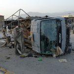 3 هجمات انتحارية تهز مدينة كويتا الباكستانية ومقتل 6 من الشرطة