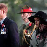 جوقة إنجيلية تنشد في حفل زفاف الأمير هاري وخطيبته ميجان ماركل
