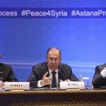 أجواء توافقية بين روسيا وإيران وتركيا بشأن الأزمة السورية