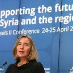 فيديو| محلل: خطاب موجريني في بروكسل يهدف لإطالة أمد الأزمة السورية