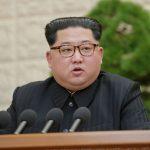 انشقاق اثنين من كوريا الشمالية وفرارهما إلى كوريا الجنوبية