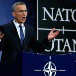 الأمين العام للحلف الأطلسي يدعو لإبقاء العقوبات على كوريا الشمالية