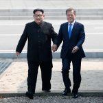 الكوريتان تتفقان على نزع السلاح النووي من شبه الجزيرة الكورية