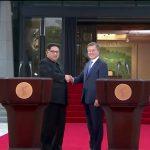 مسؤول كوري جنوبي يرجح استئناف المحادثات مع الشمال بعد 25 مايو