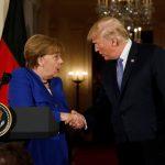 وزير ألماني يصف العلاقات مع أمريكا بأنها معقدة