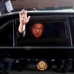 وسائل الإعلام في كوريا الشمالية ترحب بالقمة وترامب يتعهد بالضغط على بيونج يانج