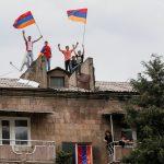 الحزب الحاكم في أرمينيا لن يقدم مرشحا لرئاسة الحكومة