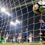 يوفنتوس يحرز هدفين في آخر خمس دقائق ليهزم عشرة لاعبين من إنترناسيونالي