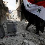 الجيش السوري يعلن طرد داعش من الحجر الأسود جنوب دمشق