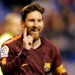 برشلونة يسيطر في إسبانيا لكنه منزعج من تألق ريال الأوروبي