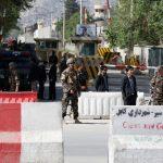 مقتل 11 طفلاً بتفجير انتحاري في أفغانستان