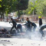 انفجار كبير جديد فى العاصمة الأفغانية كابول