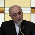 إيران تعبر عن استعدادها التام لتخصيب اليورانيوم لأي مستوى وبأي كمية