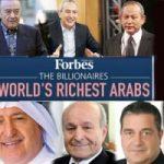 المصري ناصف ساويرس يحتل صدارة قائمة أثرياء العرب بـ6.6 مليار دولار