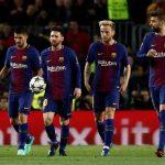 التعادل يحسم مواجهة برشلونة وريال مدريد