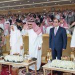 السيسي يشيد بأهمية «درع الخليج» في حفظ أمن المنطقة