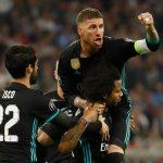 ريال مدريد يتغلب علي بايرن ميونخ في ذهاب نصف نهائي دوري أبطال أوروبا