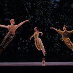 عرض فرنسي يفتتح الدورة 13 لمهرجان رام الله للرقص المعاصر