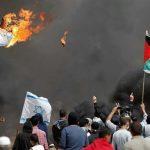 جمعة حرق العلم :528جريح والصحة تطالب  بتوفير الحماية للمسعفيين والصحفيين