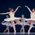 «راقصة باليه» تتسبب في أزمة دبلوماسية بين روسيا وأمريكا