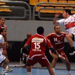 الزمالك يهزم الأهلي ويحرز لقب السوبر الأفريقي لكرة اليد