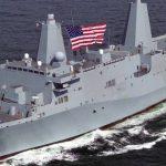 البحرية الأمريكية يمكنها الوصول لهدف 355 سفينة في 2030