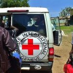 الصليب الأحمر: 100 قتيل جراء أمطار غزيرة وانهيارات أرضية في كينيا