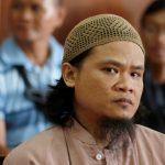 السجن 9 سنوات لمدبر تفجير انتحاري مزدوج في إندونيسيا